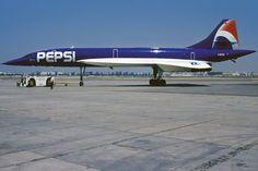 Concorde #commercial aviation