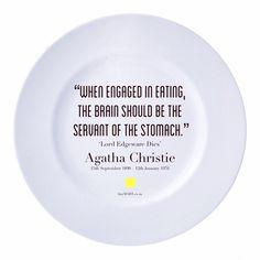 Jane Asher, Agatha Christie, Hiphop, Melbourne, Dj, Food Porn, Creativity, Advertising, Death
