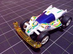 Tamiya 94667 - Dash-01 Super Emperor (Set 3)