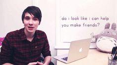 (gif) awww Dan I'll be your friend