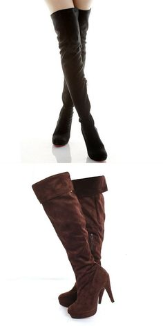 1 Bootstrap Checks Failed Women 8217 S Y Slouch Over Knee Stiletto Suede Boots