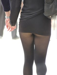 Girls I Love Your Pantyhose  Photo