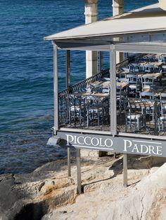 An award-winning family-run pizzeria and trattoria in St Julians, Malta. Malta, Gazebo, Outdoor Structures, Image, Ideas, Home Decor, Parents, Malt Beer, Kiosk