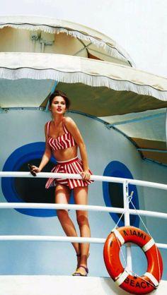 Miami Beach ~ Cynthia Reccord