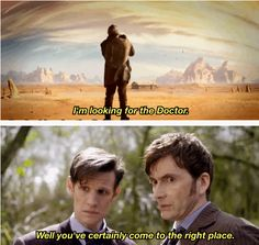OMG!!!!!!!!!!!#DOCTOR WHO #50TH ANNIVERSARY #THE DAY OF THE DOCTOR