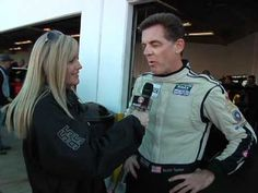 Scott Tucker's experience in the Rolex Sports Car Series:  In terms of sports car racing this series (Rolex Sports Car Series) is pretty new. This is because it only was formed in the year 2000 but with the name Grand American Road Racing Championship...