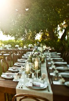 57 Ideas For Garden Wedding Chairs Outdoor Dining