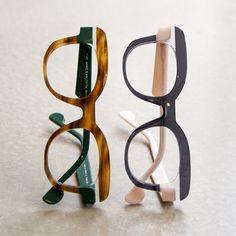 Glasses Frames Trendy, Funky Glasses, Eyeglasses Frames For Women, Cute Glasses, New Glasses, Best Eyeglass Frames, Best Eyeglasses, Eyewear Trends, Optical Eyewear