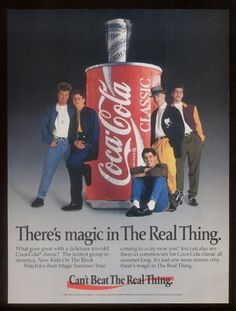 I remember seeing this in a grocery store and begging them to give it to me. They let me have it and I wish it was still hanging around my parents house today.