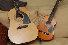 Day 139: Guitars
