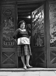 Joan Colom Lounge, Camilo Jose Cela, Like Image, Barcelona Spain, Street Photography, Monochrome, Black And White, Pictures, Vintage