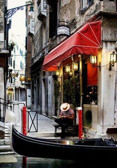 Maravillosa #Venecia Todo sobre Venecia en www.quieroitalia.com/venecia.asp