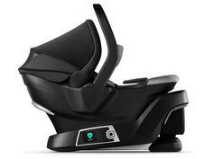 Self-Installing Car Seat 10 High-Tech Baby Gadgets for 2017 from the ABC Kids Expo Baby Swing Seat, Baby Swings, Baby Car Seats, Top Gifts For Women, Baby Tub, Baby Shower, Baby Gadgets, Tech Gadgets, Office Gadgets