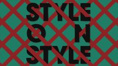 OnStyle ID 영상 2