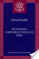 Measuring corporate default risk / Darrell Duffie (2011)