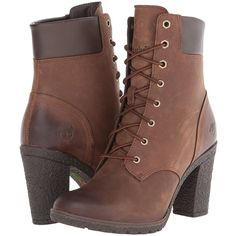 23127b4d04a Timberland Earthkeepers Glancy 6 Boot Women s Dress Lace-up Boots