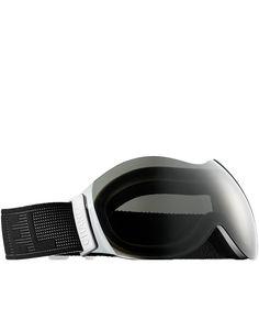 black ski goggles y8l8  Masque de ski, verres libres, bandeau