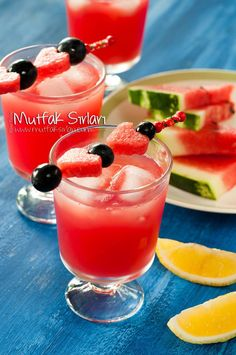 Watermelon Lemonade – Diet and Nutrition Smoothie Recipes With Yogurt, Watermelon Lemonade, Vegetable Drinks, Iftar, Healthy Eating Tips, Smoothie Bowl, Diet And Nutrition, Food Videos, Kids Meals