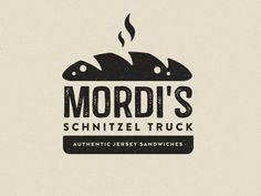 Mordi's Schnitzel - Concept 3