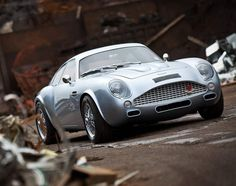 vintage rare aston martin - Google Search