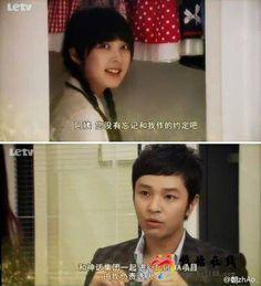 nâo canso de amar esse dorama e muito mais a Jin Hoo !!!