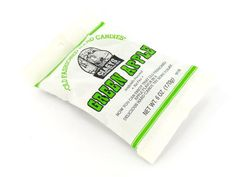 $1.59 | http://sanduskycandy.com/candy-colors/green-candy/Candy-Drops-green-apple-6-oz-bag.html