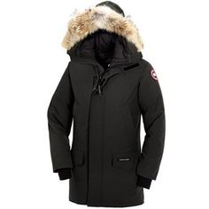 Don't forget to get the guy in your life an awesome Canada Goose jacket as well! Men`s Langford Parka $749.99