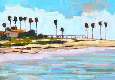 Daily Paintworks - Kevin Inman