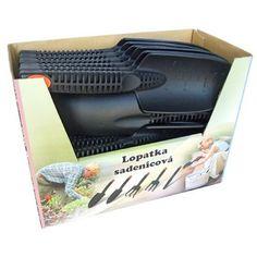 Strend Pro Lopatka Herrison GT407D-1, sadenicová, Sellbox24