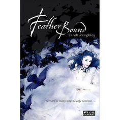 Feather Bound - Cinderella reimagining
