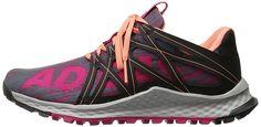 low priced f82eb febcc adidas Performance Women s Vigor Bounce W Running Shoe, Bold Pink Black Sun  Glow S16, 11 M US