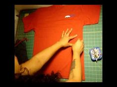 How to Make Baby Pants from T-shirt