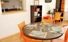 Park&Suites Confort Bourg en Bresse** - séjour appartement 2 pièces #bourgenbresse #hotel #apparthotel #sejour http://www.parkandsuites.com/fr/apparthotel-bourg-en-bresse