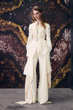 Maticevski Spring 2018 Ready-to-Wear Collection Photos - Vogue