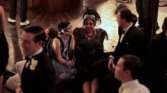 The Great Gatsby (2013) | 'Gatsby's Party 2' Featurette - Official Warner Bros UK [VIDEO 1:03]
