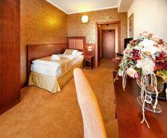 Accommodation in Hotel Kaskady #luxury #holiday #hotel #kaskady #accommodation #single #room