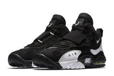 "Release Date: Nike Air Max Speed Turf ""Black/White"" - EUKicks.com Sneaker Magazine"