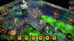 App Shopper: Demon's Rise (Games)
