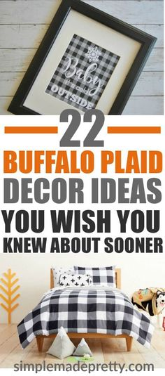 Best 25 Buffalo Check Curtains Ideas On Pinterest