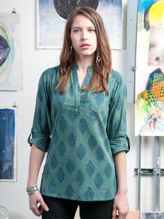 e33327e5f27 Click to enlarge Ethical Fashion, Fair Trade, Stitch Fix, Tunic Tops,  Ethical