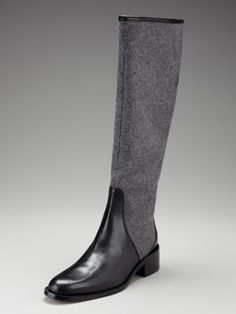 Well-Bred: Our Favorite Riding Boots of the Season at Gilt