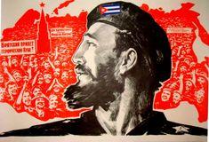 Cartelería cubana 2 - Conexión Cubana