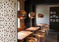 Cafeteria Rog - A project by AKSL arhitekti d.o.o.