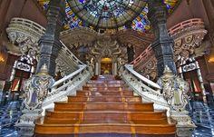 Erawan Museum - Samut Prakan, Thailand by MikeBehnken, via Flickr