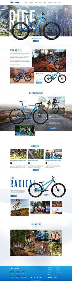 Pivotcycles homepage jason kirtley 2x