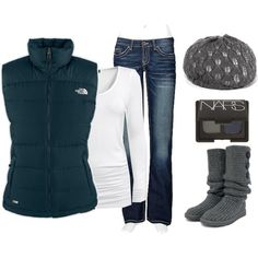 Fall :) I have those gray uggs and LOVE them! Can either wear them tall or short!