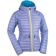 KJUS Conversion Down Jacket - 850 Fill Power (For Women)