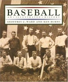 Baseball: An Illustrated History (GV863 .A1 W37 1994)