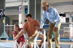 Still of Morgan Freeman, Harry Connick Jr. and Cozi Zuehlsdorff in Dolphin Tale 2 (2014) http://www.movpins.com/dHQyOTc4NDYy/dolphin-tale-2-(2014)/still-1323550976