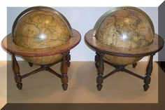 Floor globe | globes, pocket globes, table globes, floor globes, lighted globes ...